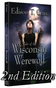Tale of the Wisconsin Werewolf 2nd Edition